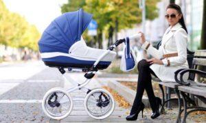 Детские коляски бесплатно