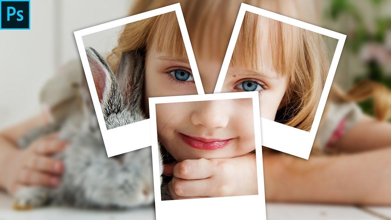 Фотоколлаж бесплатно