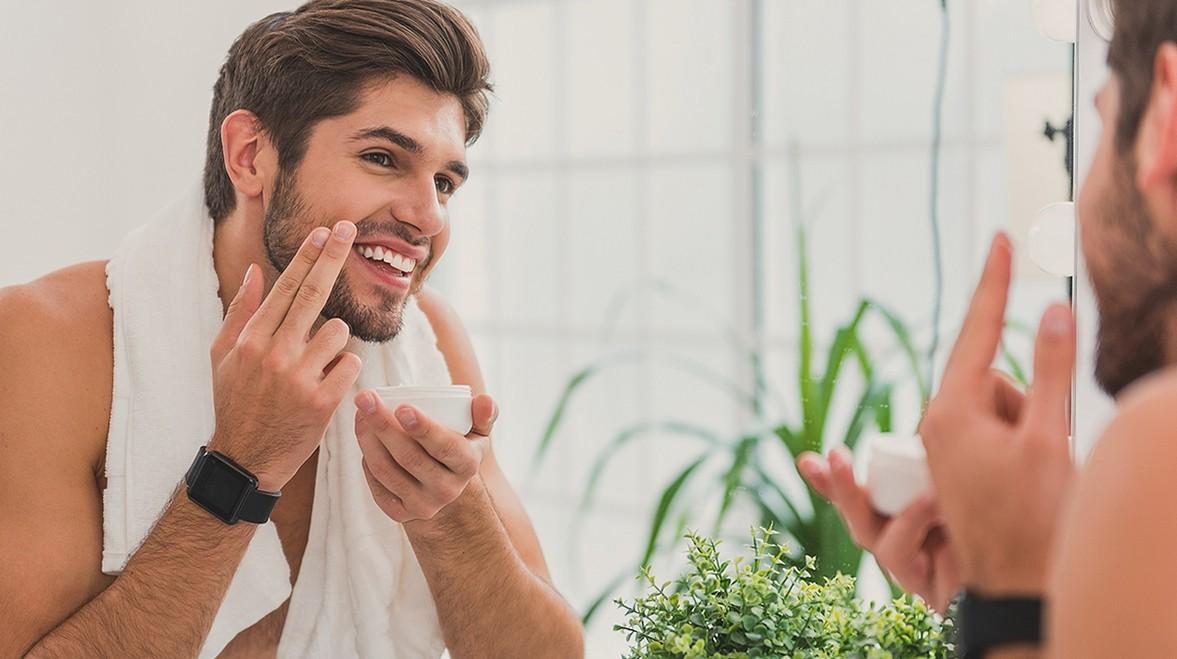 косметика после бритья бесплатно