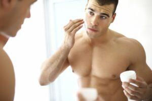 Лосьон для бритья