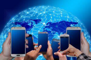 Мобильный интернет бесплатно