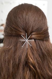 невидимки для волос бесплатно