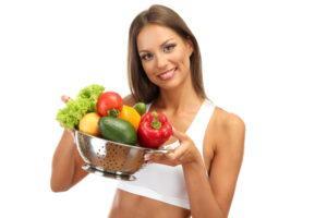 овощи бесплатно