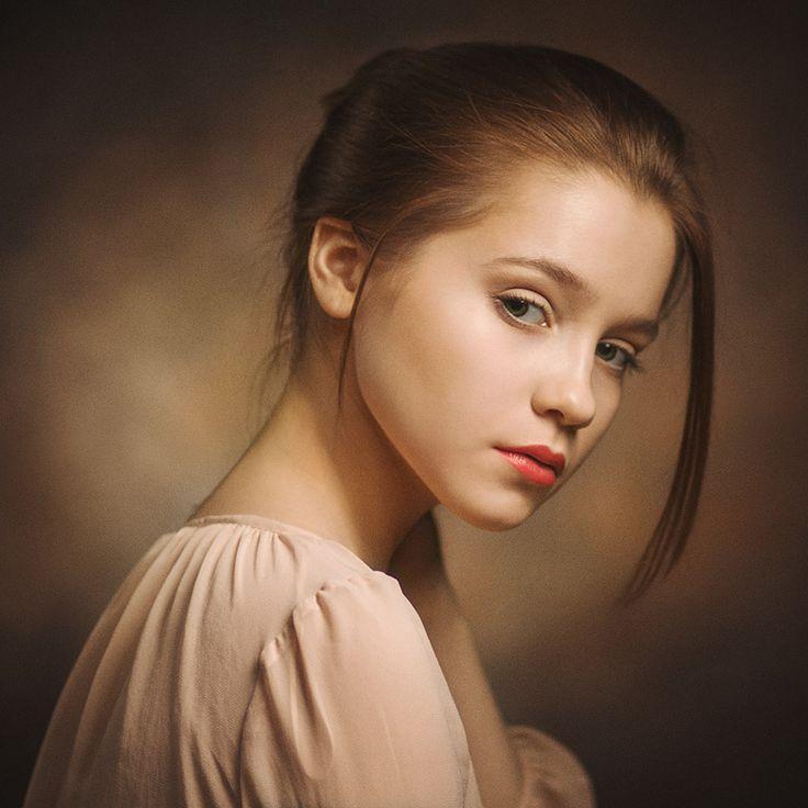 Портреты бесплатно