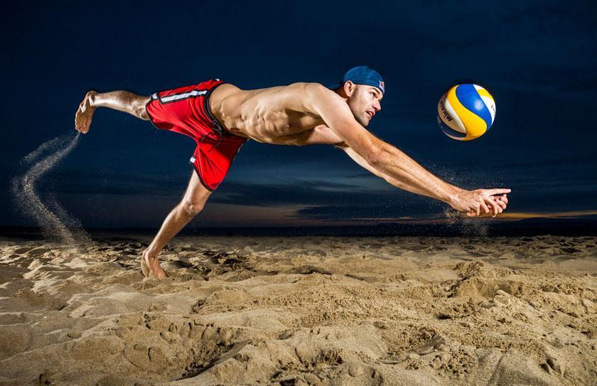 Спортивная фотография бесплатно