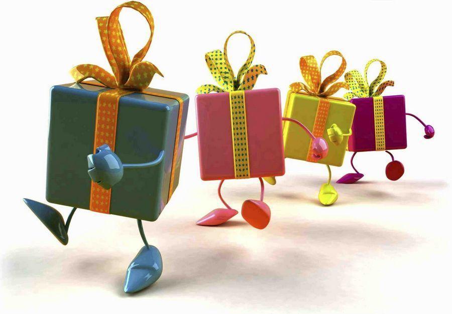 вещи в подарок бесплатно